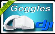 Фото DJI Goggles - очки виртуальной реальности