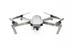 Фото Mavic Pro Platinum - Квадрокоптер DJI