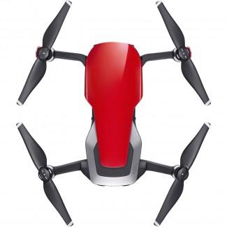 Фото3 Mavic Air Fly More Combo (Flame Red) - Квадрокоптер DJI