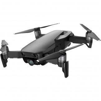 Фото2 Mavic Air Fly More Combo (Onyx Black) - Квадрокоптер DJI