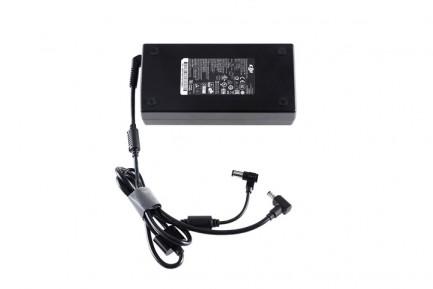 Фото3 Блок питания зарядного устройства 180W (без AC кабеля) для Inspire 2