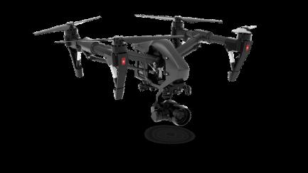 Фото1 Квадрокоптер Inspire 1 Pro Black Edition