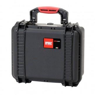 Фото1 HPRC 2300 CUBBLK - Кейс пластиковый для хранения и переноски