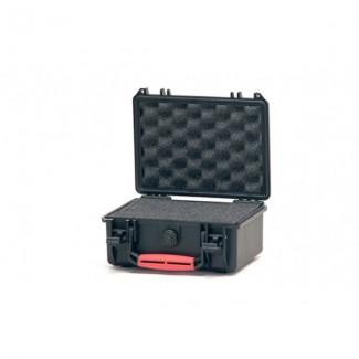 Фото2 HPRC 2300 CUBBLK - Кейс пластиковый для хранения и переноски