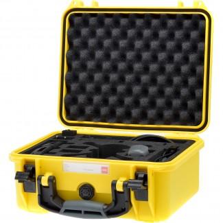 Фото2 SPK2300YEL-01 Кейс пластиковый 2300 для хранения и переноски DJI SPARK FLY MORE COMBO