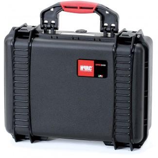Фото1 HPRC 2400 CUBBLK - Кейс пластиковый для хранения и переноски
