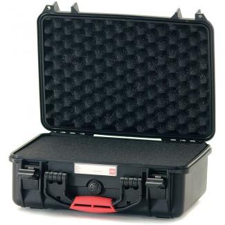 Фото2 HPRC 2400 CUBBLK - Кейс пластиковый для хранения и переноски