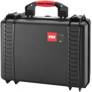 Фото1 HPRC 2460 CUBBLK - Кейс пластиковый для хранения и переноски