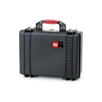 Фото2 HPRC2500 FOAM - Кейс пластиковый для переноски хрупкого оборудования