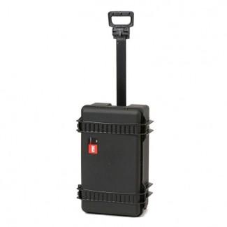 Фото1 HPRC 2550W CUBBLK  - Кейс пластиковый для хранения и переноски, на колёсах и с транспортировочной ру