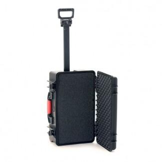 Фото3 HPRC 2550W CUBBLK  - Кейс пластиковый для хранения и переноски, на колёсах и с транспортировочной ру