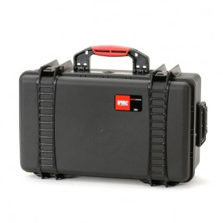 Фото2 HPRC 2550W CUBBLK  - Кейс пластиковый для хранения и переноски, на колёсах и с транспортировочной ру