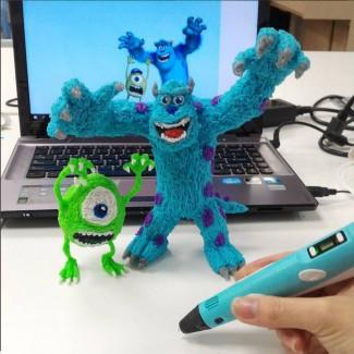 Фото3 3D Ручка