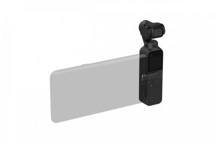 Фото5 Камера DJI OSMO Pocket