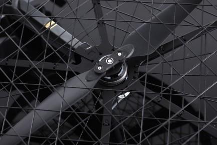 Фото2 7728 - Комплект (пара) быстросъёмных пропеллеров Mavic