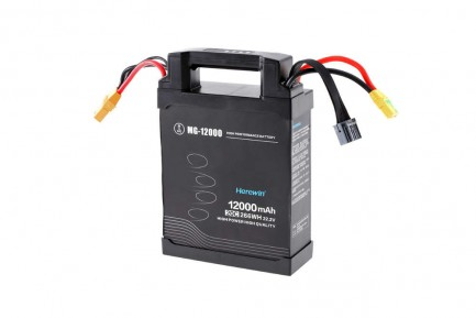 Фото1 Компллект (пара) батарей для Agras MG-1