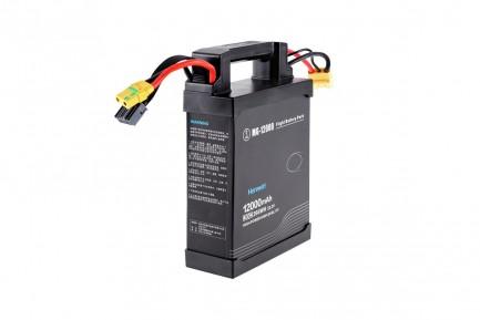 Фото2 Компллект (пара) батарей для Agras MG-1