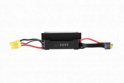 Фото3 Компллект (пара) батарей для Agras MG-1
