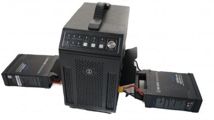 Фото6 Зарядное устройство для мультикоптера Agras MG-1