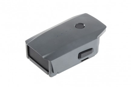 Фото2 Интеллектуальная батарея 3,830 mAh/11.4V для DJI Mavic