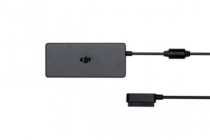 Фото1 Блок питания зарядного устройства 50W (без кабеля) DJI Mavic