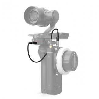 Фото6 Адаптер-кабель для подключения DJI Focus к Osmo Pro/Raw