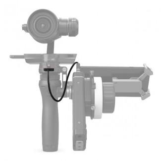 Фото5 Адаптер-кабель для подключения DJI Focus к Osmo Pro/Raw