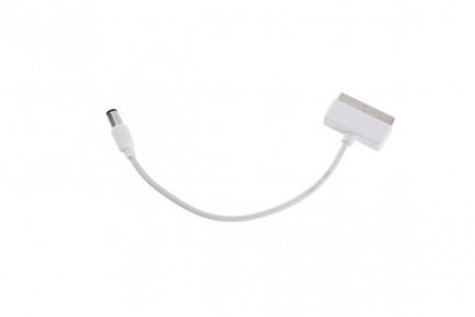 Фото1 Переходник для зарядки мобильного устройства от аккумулятора Phantom 4 (DJI Battery (10 PIN-A) to DC