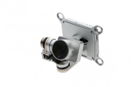 Фото2 Подвес с 2,7K камерой на Phantom 3 Advanced