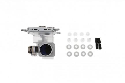 Фото4 Подвес с 2,7K камерой на Phantom 3 Advanced
