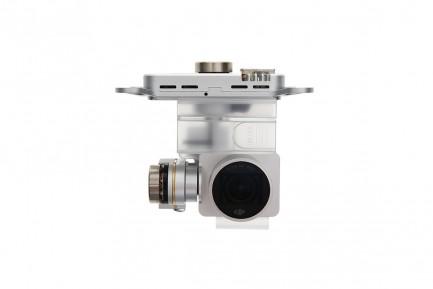 Фото2 Подвес с 4K камерой на Phantom 3 Pro