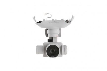 Фото1 P4GC - Камера для квадрокоптера P4 Part 4 Gimbal Camera