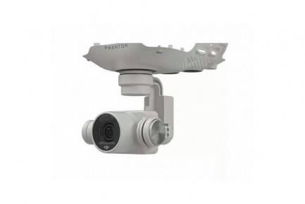 Фото2 P4GC - Камера для квадрокоптера P4 Part 4 Gimbal Camera