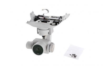 Фото4 P4GC - Камера для квадрокоптера P4 Part 4 Gimbal Camera