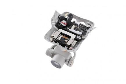 Фото3 P4GC - Камера для квадрокоптера P4 Part 4 Gimbal Camera