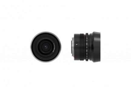 Фото1 ASPH Prime Lens - Объектив DJI MFT 15mm, F/1.7
