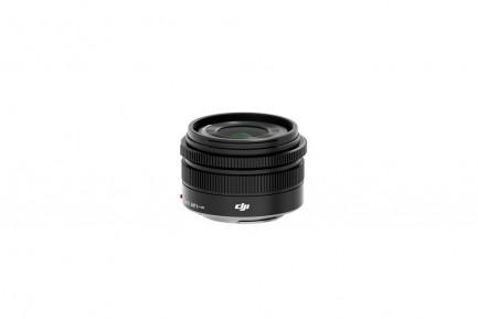 Фото2 ASPH Prime Lens - Объектив DJI MFT 15mm, F/1.7