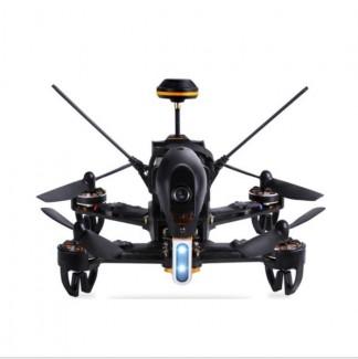 Фото1 F-210 Беспилотный гоночный дрон.
