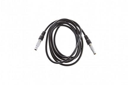 Фото1 F-DC2 - Соединительный кабель для DJI Focus, длина 2м