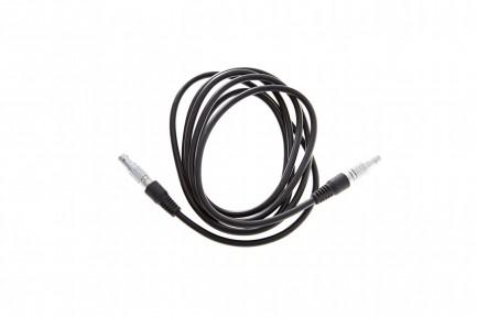 Фото2 F-DC2 - Соединительный кабель для DJI Focus, длина 2м