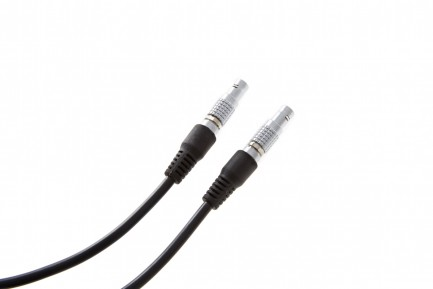 Фото3 F-DC2 - Соединительный кабель для DJI Focus, длина 2м