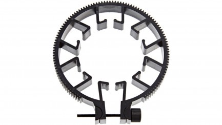 Фото2 F-LGR60 - Фокусировочное кольцо 60 мм для DJI Focus