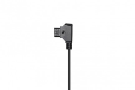 Фото3 FOCUS Part 35 - Кабель подключения Thumbwheel- DJI Focus Motor Cable