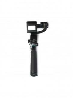 Фото2 FY-SMARTS - Двухосевой электронный ручной стабилизационный подвес для смартфона