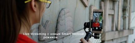 Фото6 FY-SPG Live - Трёхосевой ручной стабилизационный подвес