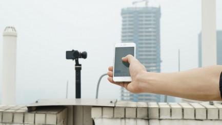 Фото3 Стедикам Feiyu-Tech G5