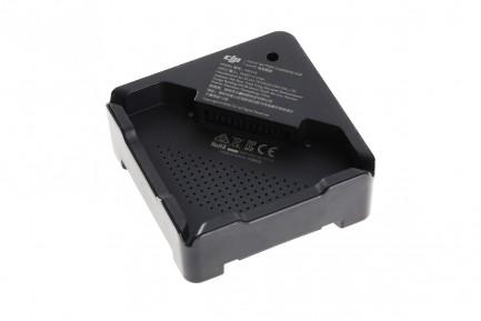 Фото4 Зарядный хаб-концентратор для 4-х батарей Mavic