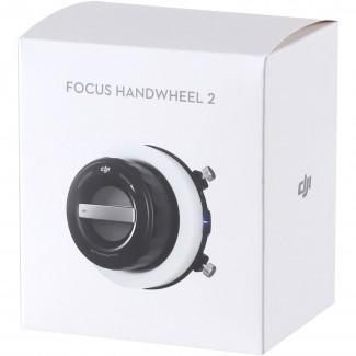 Фото5 FOCUS Handwheel 2 - Ручное колесо