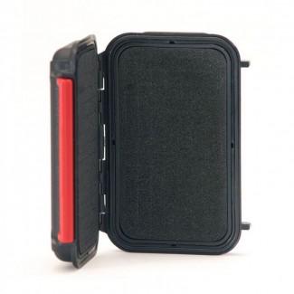 Фото2 HPRC1300 FOAM - Кейс пластиковый для хранения карт памяти