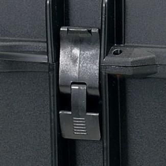 Фото3 HPRC 2500 CUBBLK - Кейс пластиковый для хранения и переноски